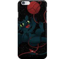 Dragons just wanna get fun iPhone Case/Skin