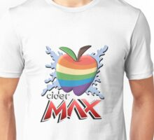 Apple's CiderMax Unisex T-Shirt
