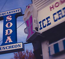 Long Island Sweet Shoppe by Bethany Helzer