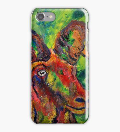 Doll Sheep iPhone Case/Skin