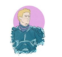 Raleigh, Gypsy Danger Pilot (Color) Photographic Print