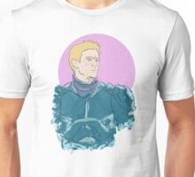 Raleigh, Gypsy Danger Pilot (Color) Unisex T-Shirt
