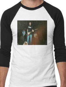 Balance and Composure  Men's Baseball ¾ T-Shirt