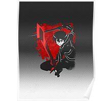 Kirito Strikes Poster