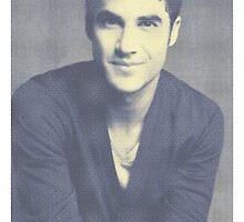 Darren Criss by LexyDC