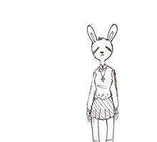 Bunny by bunnylover