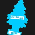 Fresh (Braj Blue) by Angchor