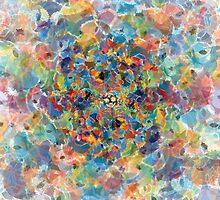 heptagonal transformation stage twelve by Tigerbuck