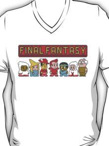Study Group of Light T-Shirt