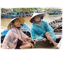 two in hoi an Poster