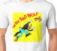 The Big Bad Wolf Unisex T-Shirt