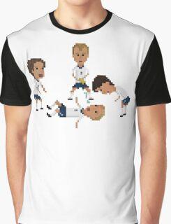 Dentist Chair Graphic T-Shirt