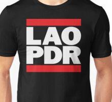 LAO PDR Unisex T-Shirt