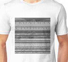 """Frontman Clothing"" Tee Unisex T-Shirt"