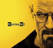 Breaking Bad by Incindium