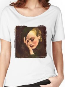 Joan Women's Relaxed Fit T-Shirt
