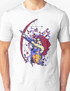 Archer Woman Unisex T-Shirt