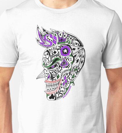 Día Del Bromista Unisex T-Shirt