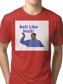 John Wall! Tri-blend T-Shirt