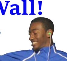 John Wall! Sticker