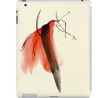 Glider I iPad Case/Skin