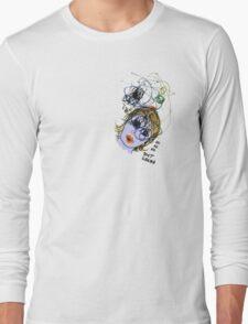 Belligerent Long Sleeve T-Shirt