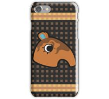 OLAF ANIMAL CROSSING iPhone Case/Skin