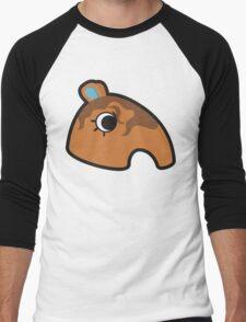 OLAF ANIMAL CROSSING Men's Baseball ¾ T-Shirt