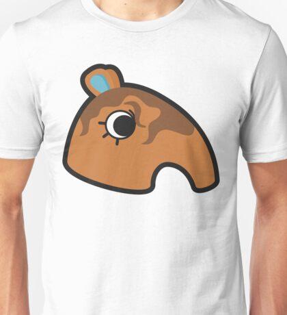 OLAF ANIMAL CROSSING Unisex T-Shirt