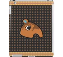 OLAF ANIMAL CROSSING iPad Case/Skin