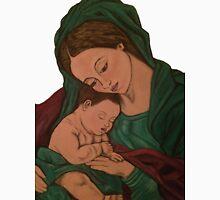 mary and baby jesus Unisex T-Shirt