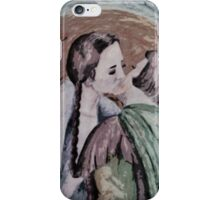 A Love Like Ours iPhone Case/Skin