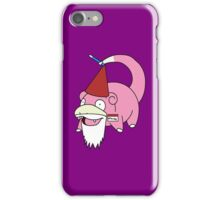 Yer A Wizard, Slowpoke! T-Shirt iPhone Case/Skin