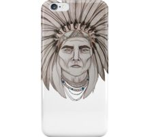 Patria iPhone Case/Skin