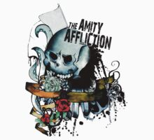 The Amity Affliction  by HotTuna