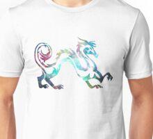 Dragon Zodiac Color Unisex T-Shirt