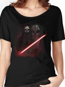 Darth Nihilus-Knights of the Old Republic II Women's Relaxed Fit T-Shirt