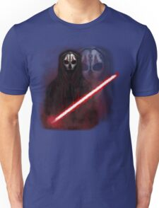 Darth Nihilus-Knights of the Old Republic II Unisex T-Shirt