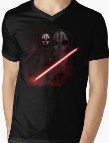 Darth Nihilus-Knights of the Old Republic II Mens V-Neck T-Shirt