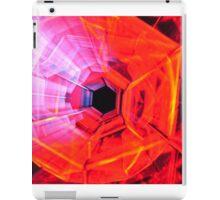 Buckyball #11 iPad Case/Skin
