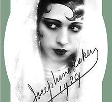 Josephine Baker by animatorgurl