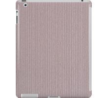 Wallpaper texture iPad Case/Skin