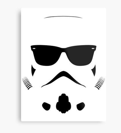 Shadetrooper Metal Print
