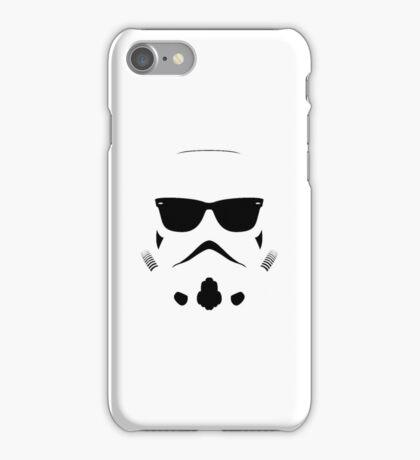 Shadetrooper iPhone Case/Skin
