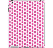 PINK BAHT SIGN ฿ Thai Money Currency ฿ iPad Case/Skin