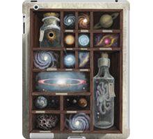 Cosmic Curios iPad Case/Skin