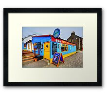 Dingle, County Kerry Framed Print