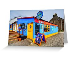 Dingle, County Kerry Greeting Card