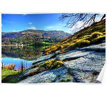Grasmere, Lake District Poster