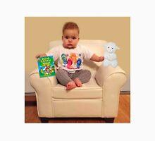 GOD LOVES THE LITTLE CHILDREN-PILLOW-TOTE BAG-SCARF,JOURNAL,ECT.. Unisex T-Shirt